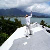 酷屋顶漆 制造商