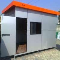 Portable Resort Manufacturers