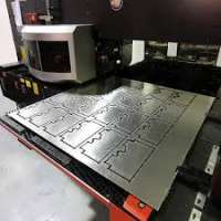 CNC Turret Punching Service Manufacturers