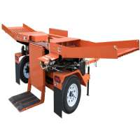 Wood Splitters Manufacturers
