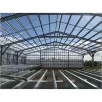 Steel Roofing Structures Manufacturers