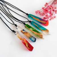 Resin Necklace Manufacturers