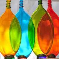玻璃颜色 制造商