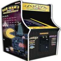 视频街机游戏 制造商