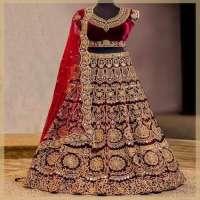 Bridal Lehenga Choli Manufacturers