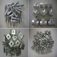 Galvanized Parts Manufacturers