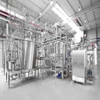 Pharmaceutical Processing Plant Manufacturers