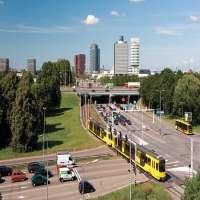 交通规划解决方案 制造商