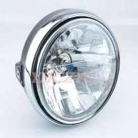 Motorcycle Headlamps Manufacturers