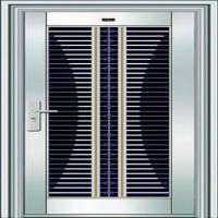 Stainless Steel Security Door Manufacturers