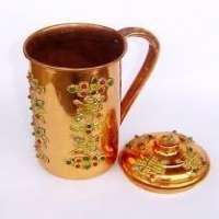 Copper Handicraft Manufacturers