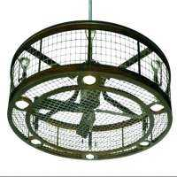 Industrial Ceiling Manufacturers