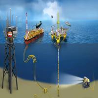 海底工程服务 制造商