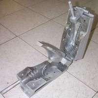 Footwear Mould Manufacturers