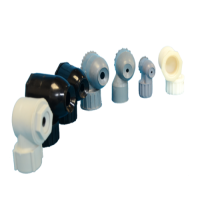 PVC Spray Nozzles Manufacturers
