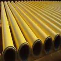 Concrete Pump Pipeline Manufacturers