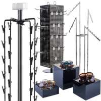 Display Fixtures Accessories Manufacturers