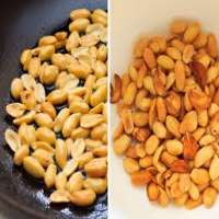 Fried Nuts Manufacturers