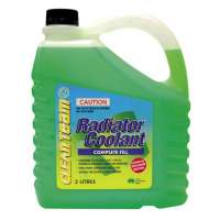 Radiator Coolants Manufacturers