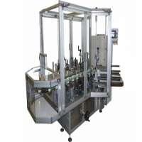 垂直装盒机 制造商