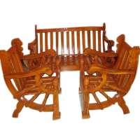 木制家具 制造商