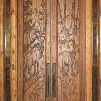 Art Wood Door Manufacturers