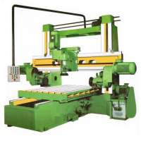 Plano Milling Machine Manufacturers
