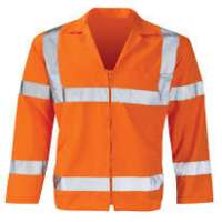 Industrial Jacket Manufacturers