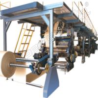 瓦楞纸板制造厂 制造商