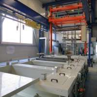 Dip Pretreatment Plant Manufacturers