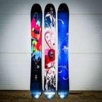 单板滑雪设备 制造商