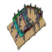 BIW夹具设计 制造商