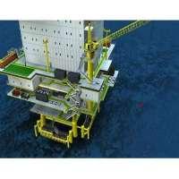 海上结构设计服务 制造商