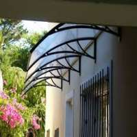 Acrylic Awnings Manufacturers