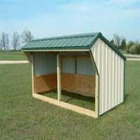 Animal Shed Manufacturers