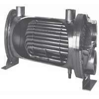 Shell and Tube Heat Exchanger Manufacturers