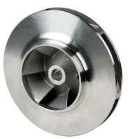 Pump Impeller 制造商