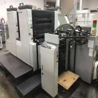 Used Printing Machine Manufacturers