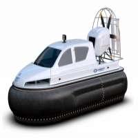 气垫船 制造商