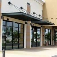 Structural Awnings Manufacturers