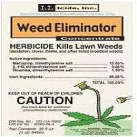 农药标签 制造商