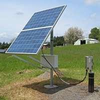 Solar Submersible Pumps Manufacturers