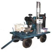 Trolley Mounted Pump Manufacturers