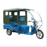 Battery Operated Rickshaw Importers