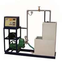 Reciprocating Pump Test Rig Manufacturers