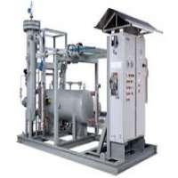 气体调节系统 制造商