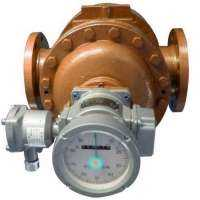 Positive Displacement Flow Meters Manufacturers