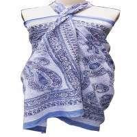 印花布裙 制造商