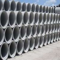 Concrete Pipes Manufacturers