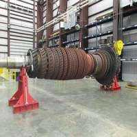 Gas Turbine Manufacturers